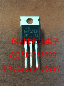 20PCS/DAUDZ IPA60R165P TO-220F / 20NE50 TO-3P / IXFA10N80P TO-263 / BTS114A TO-220 / IRFB3006 TO-220